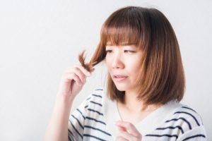 ヘアスタイルと一緒に薄毛・抜け毛を改善します。